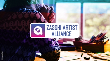 Zasshi Artist Alliance